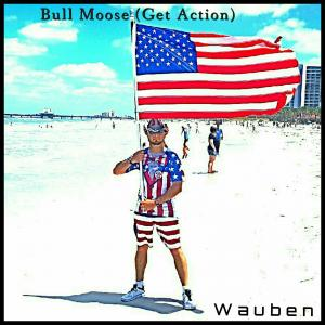 Bull Moose (Get Action)